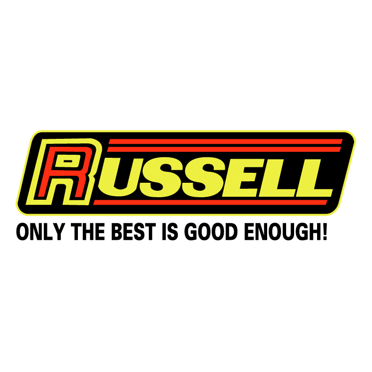 free vector Russell 0