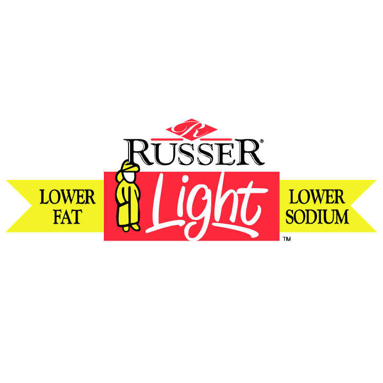 free vector Russer light