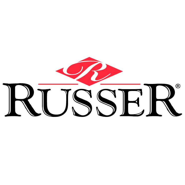 free vector Russer