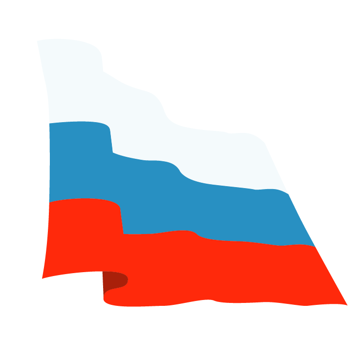 free vector Russia 3