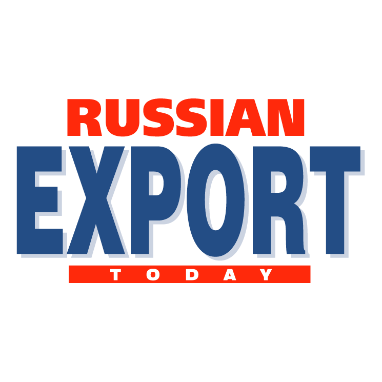 free vector Russian export today