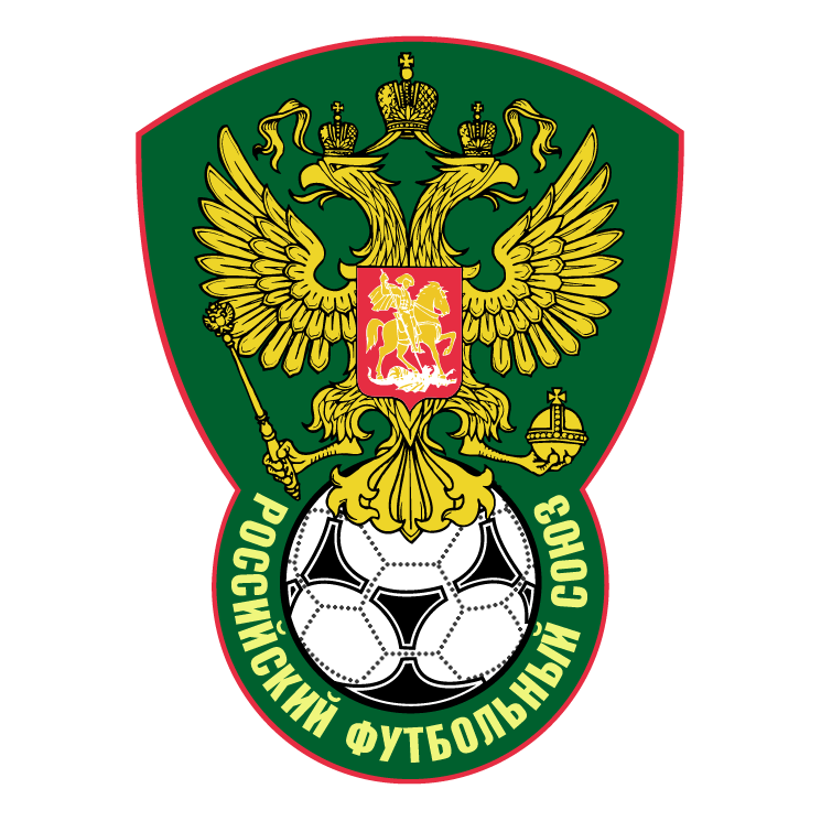 free vector Russian football union 0