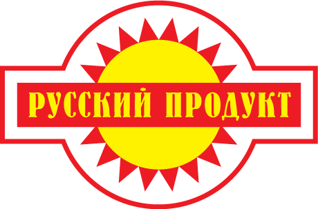 free vector Russian product logo