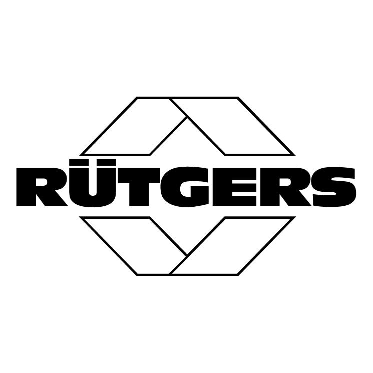 free vector Rutgers