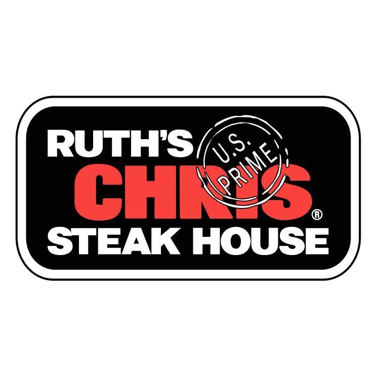 free vector Ruths chris steak house