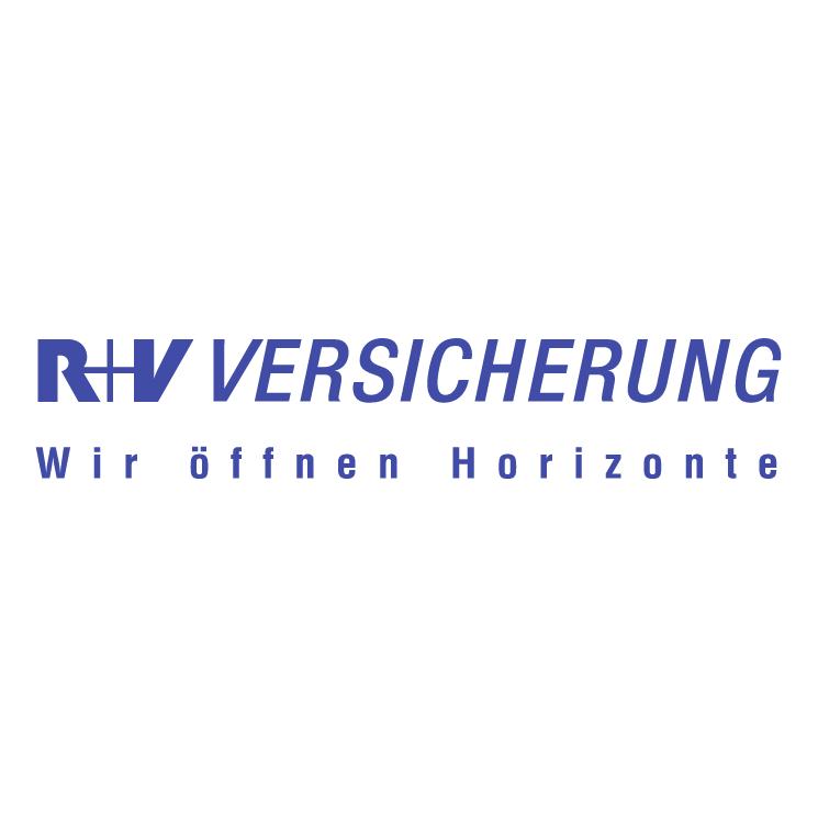 free vector Rv versicherung