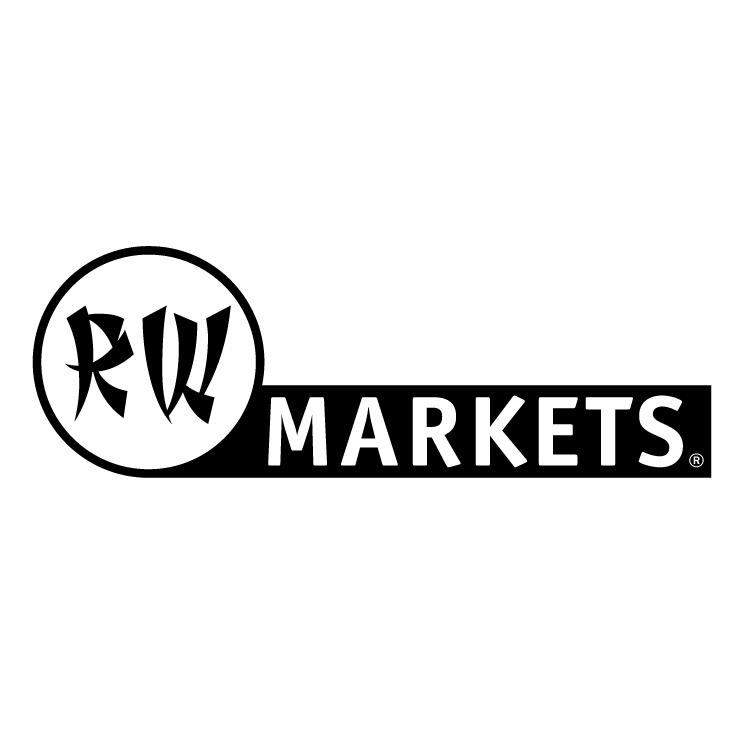 free vector Rw markets