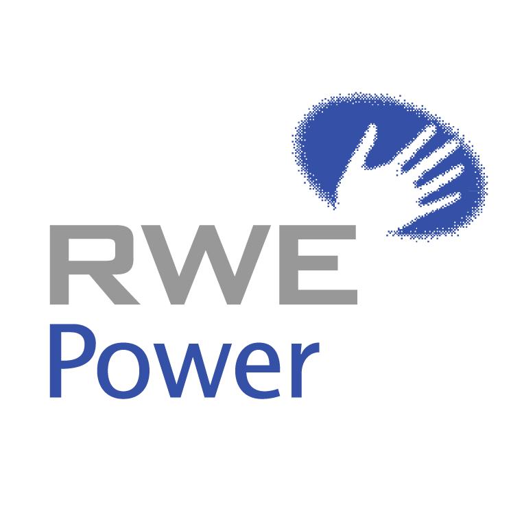 free vector Rwe power