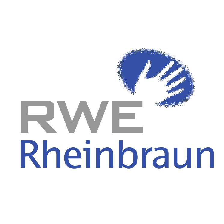 free vector Rwe rheinbraun