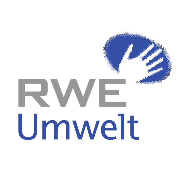free vector Rwe umwelt