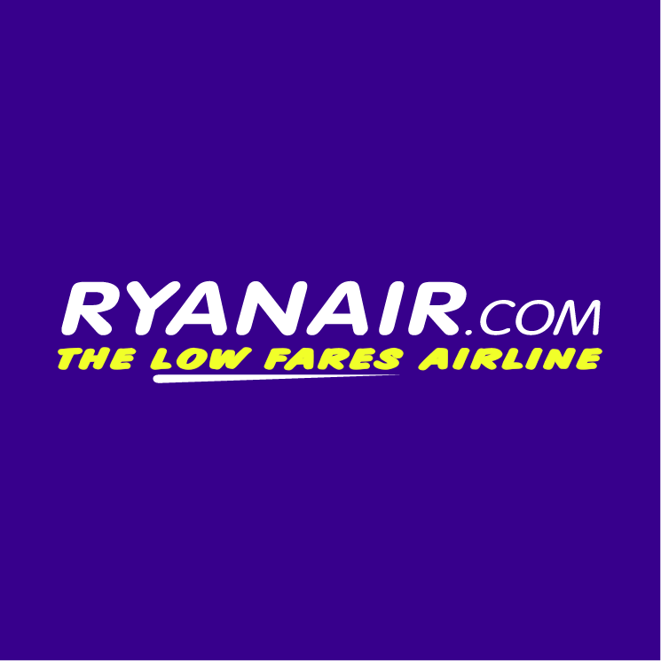 free vector Ryanaircom