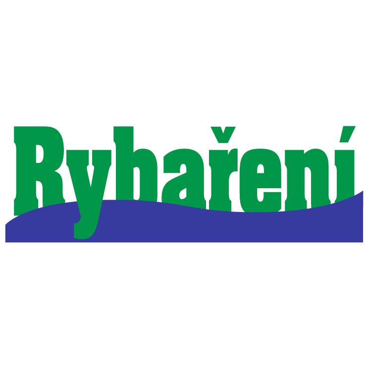 free vector Rybareni