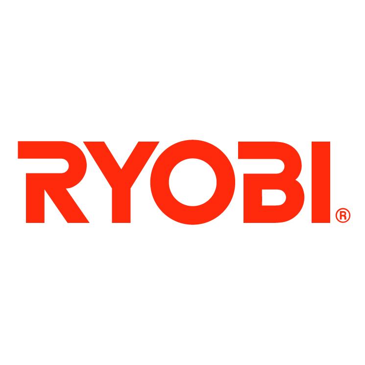 free vector Ryobi 0