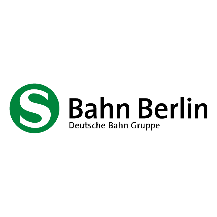 free vector S bahn berlin