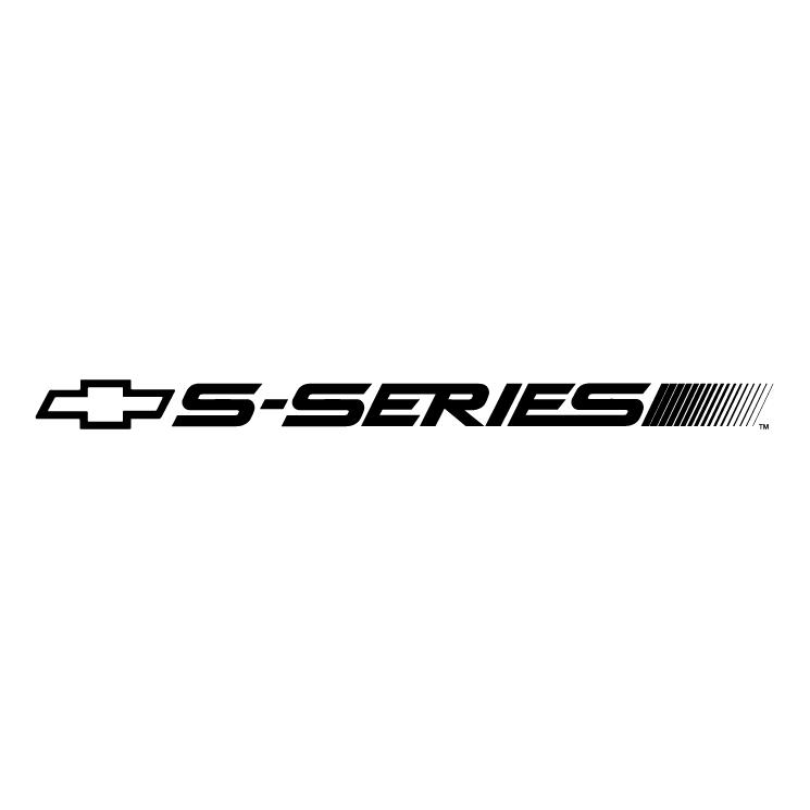 free vector S series