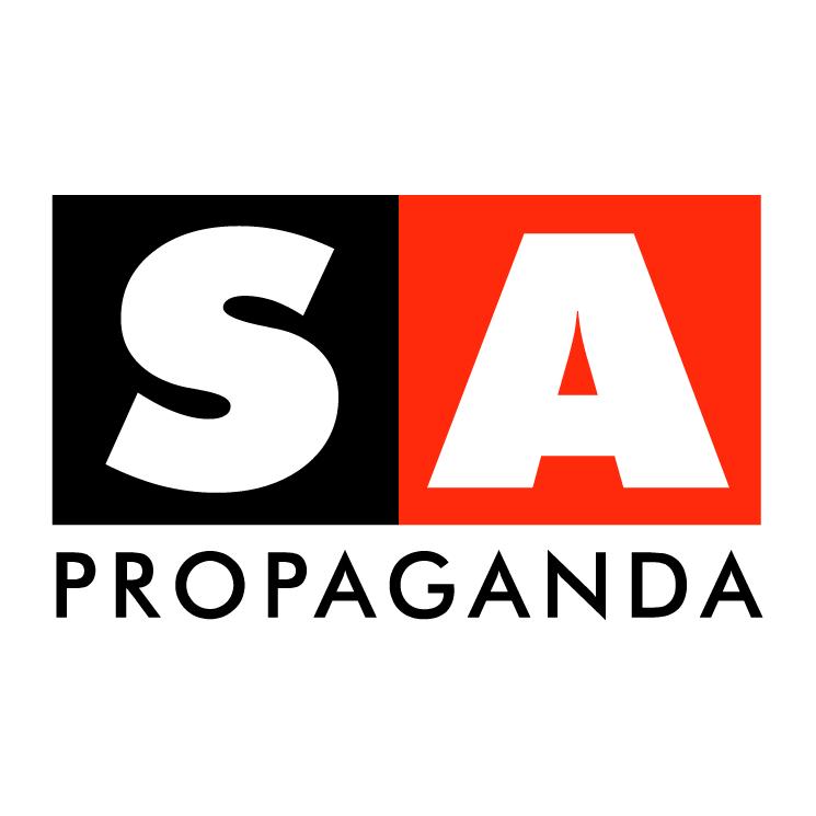 free vector Sa propaganda