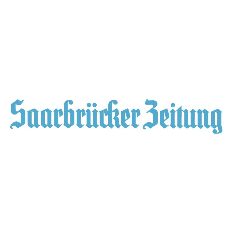 free vector Saarbruecker zeitung