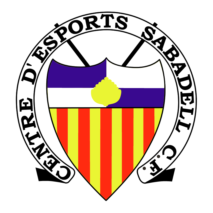 free vector Sabadell