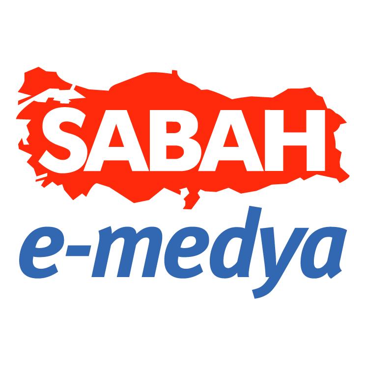 free vector Sabah e medya