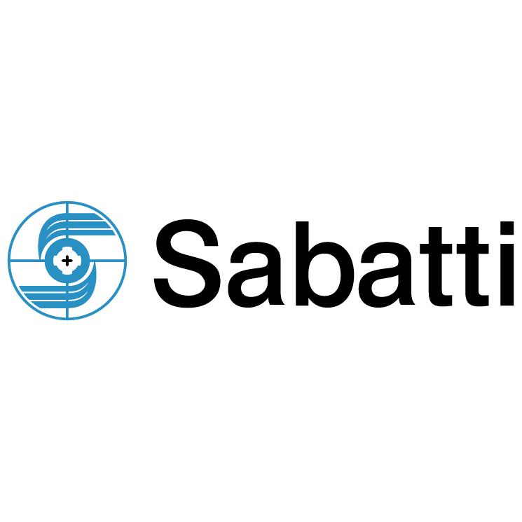 free vector Sabatti