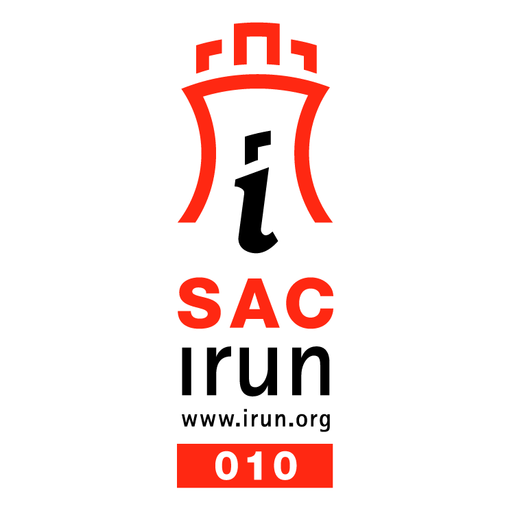 free vector Sac irun
