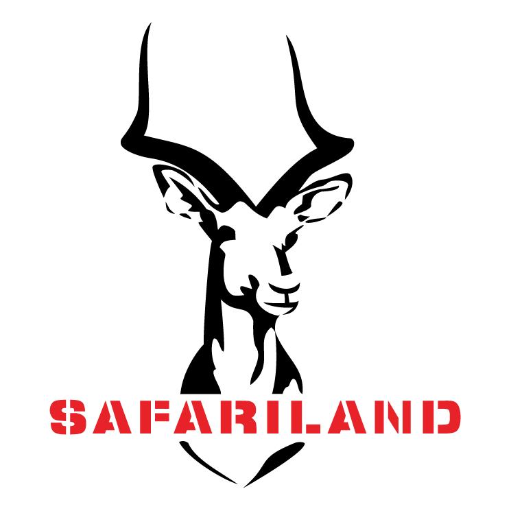 free vector Safariland