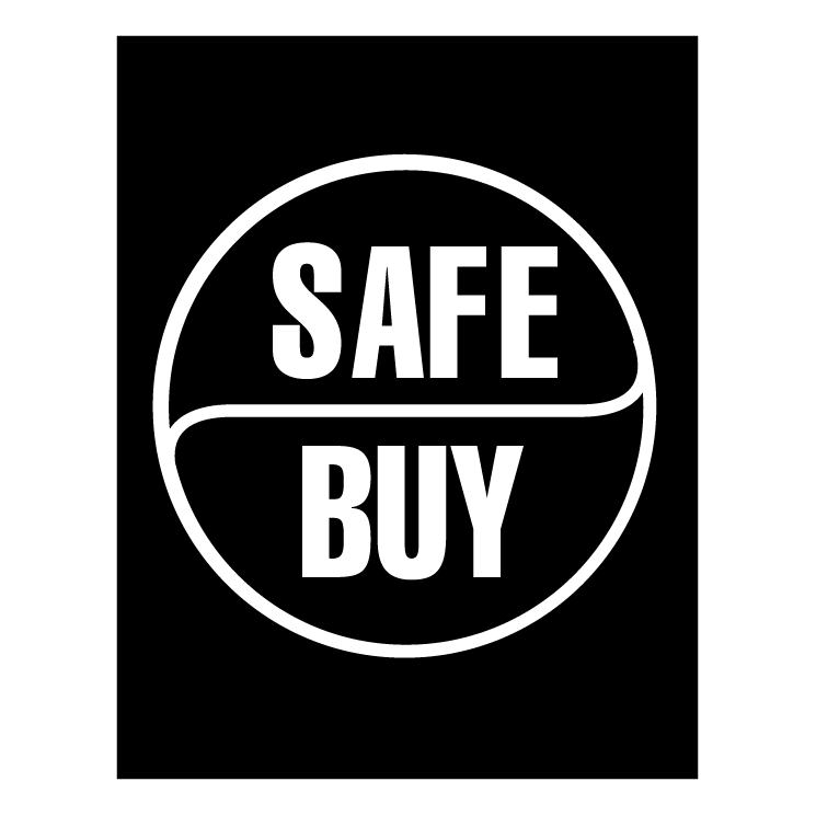 free vector Safe buy