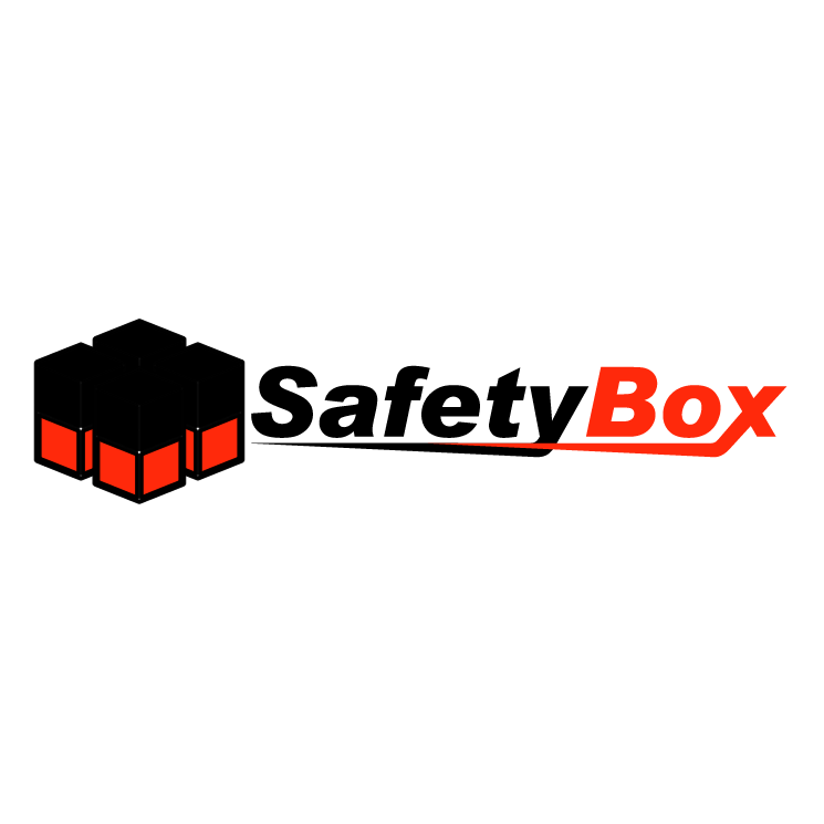 free vector Safety box
