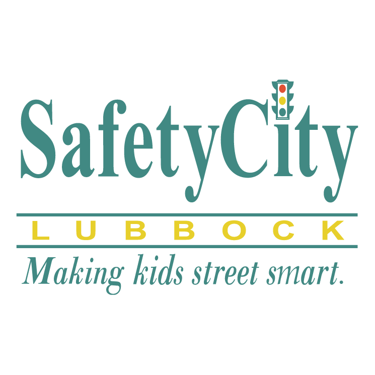 free vector Safety city lubbock texas