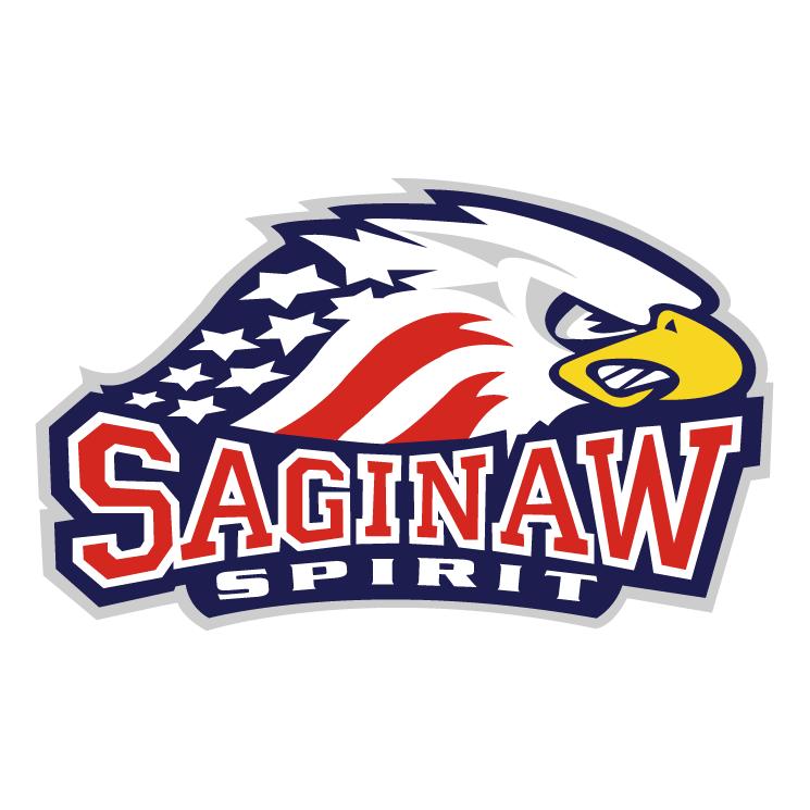 free vector Saginaw spirit 0