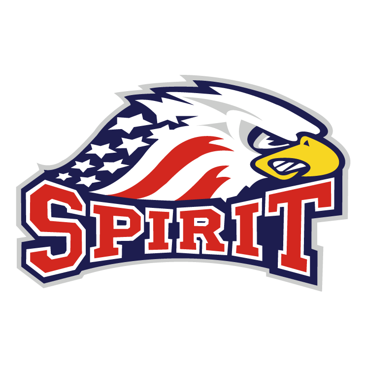 free vector Saginaw spirit