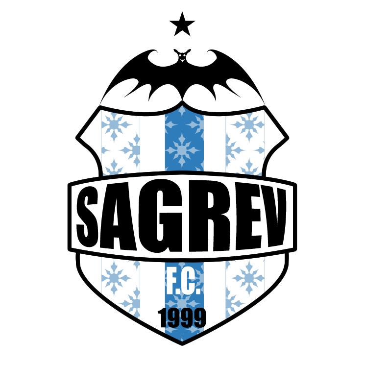 free vector Sagrev futbol club chihuahua
