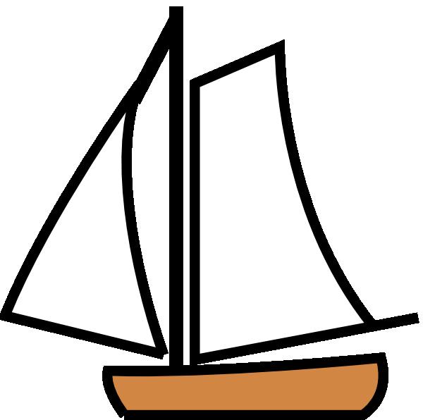 ... -vector-sailing-boat-clip-art_107845_Sailing_Boat_clip_art_hight.png