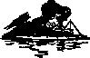 free vector Sailing Boat clip art