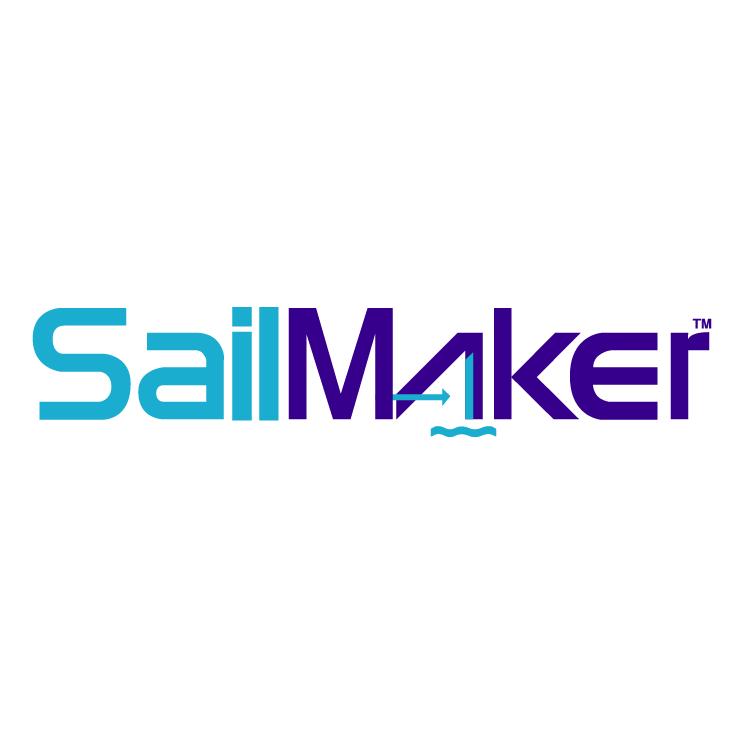 free vector Sailmaker