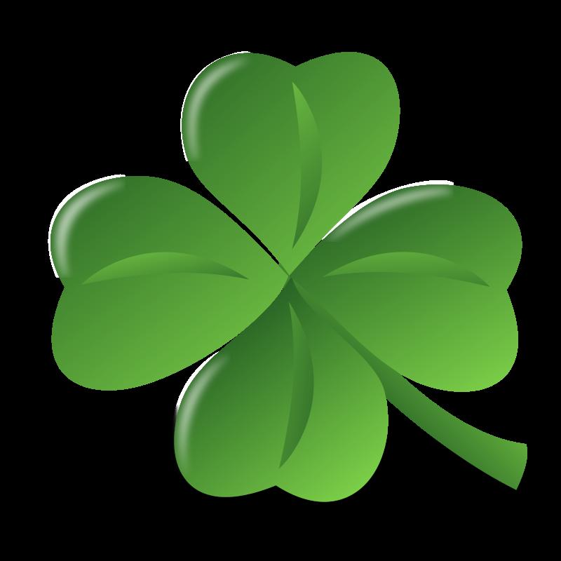 free vector Saint Patrick Day Icon