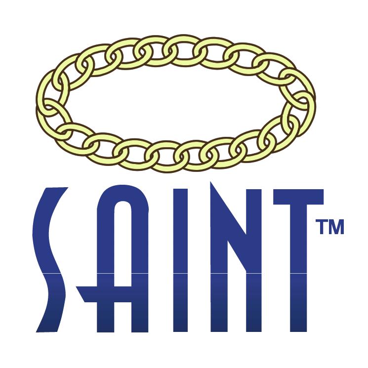 free vector Saint