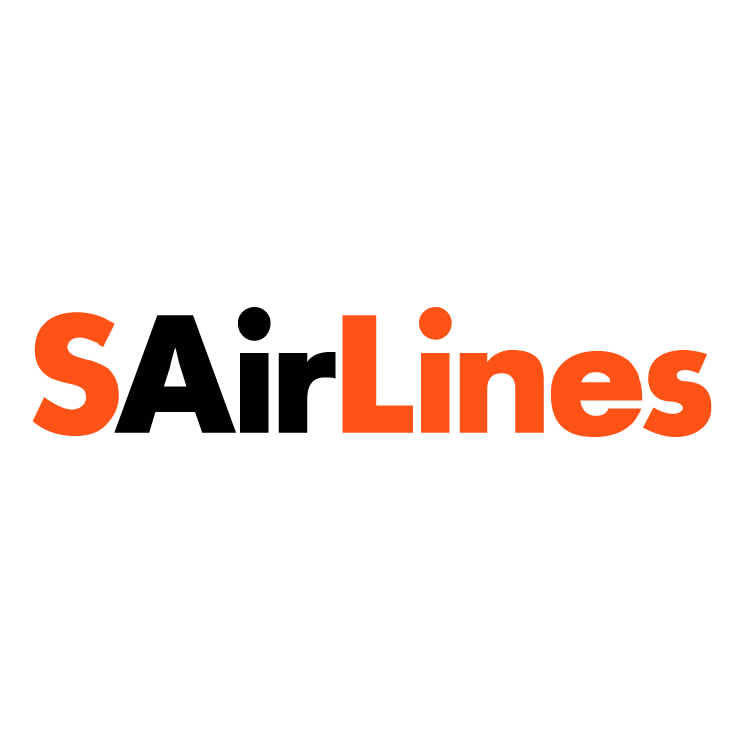 free vector Sairlines