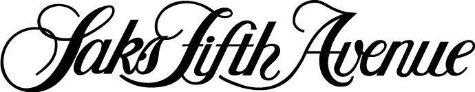 free vector Saks fifth avenue logo2
