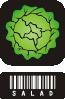 free vector Salad clip art