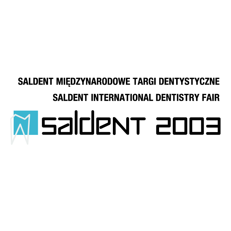 free vector Saldent 2003