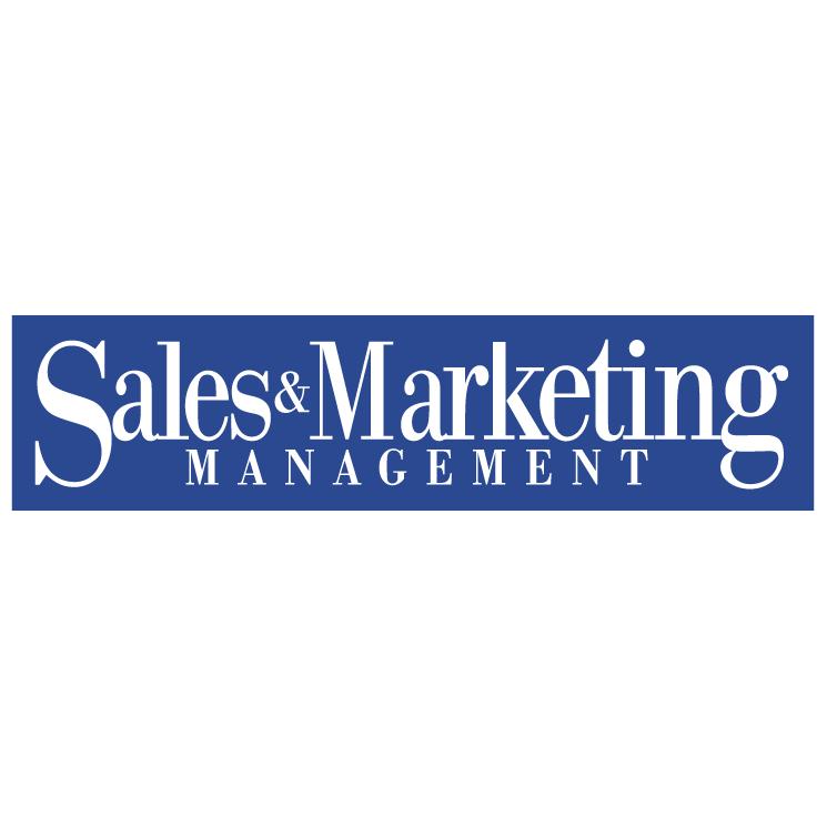 free vector Sales marketing management