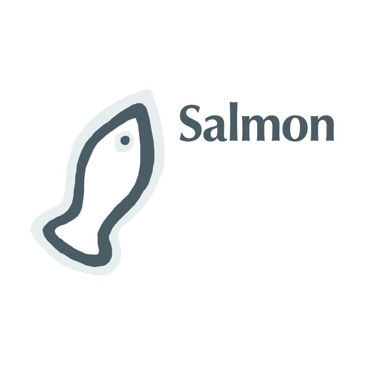 free vector Salmon