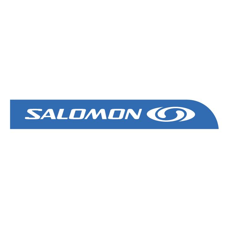 free vector Salomon 3