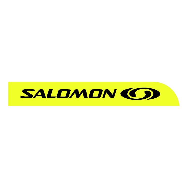 free vector Salomon 4
