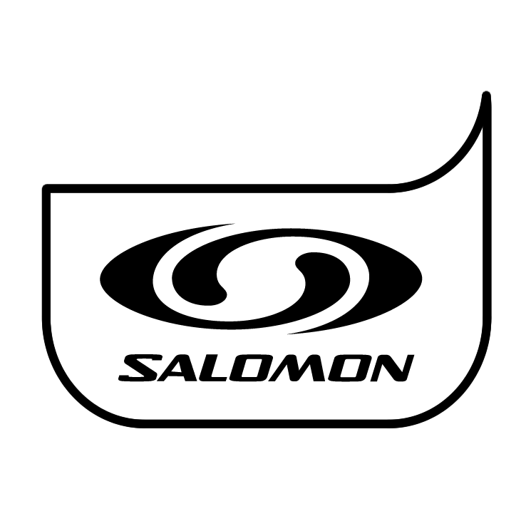 free vector Salomon 5