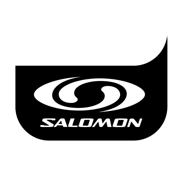 free vector Salomon 6