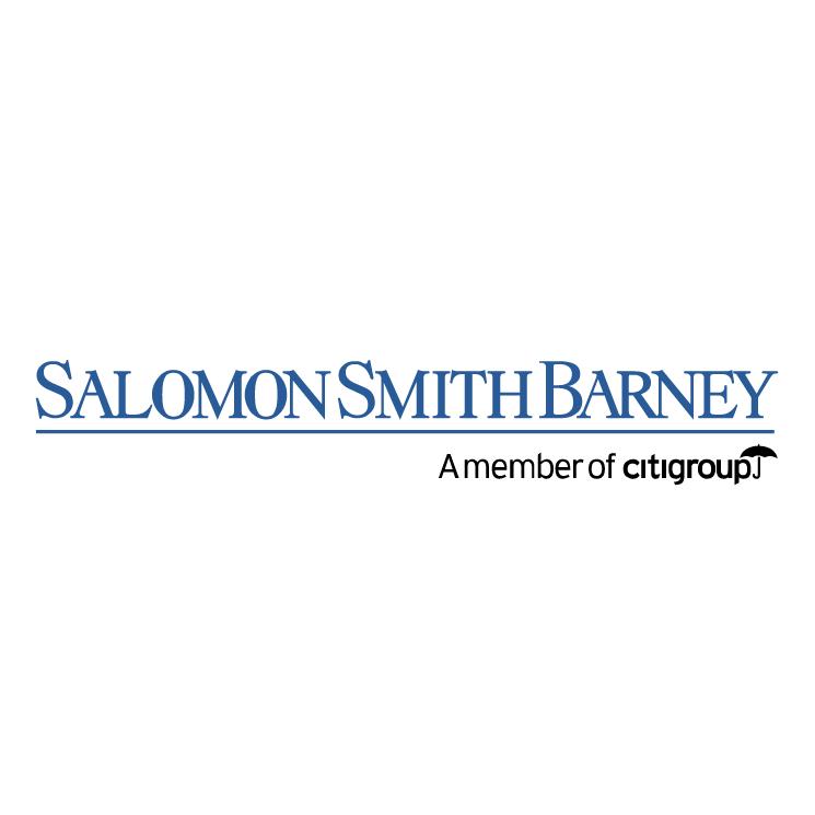 free vector Salomon smith barney 0