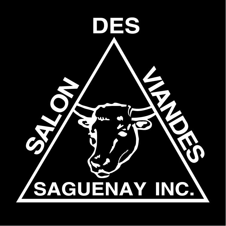 free vector Salon des viandes saguenay 0
