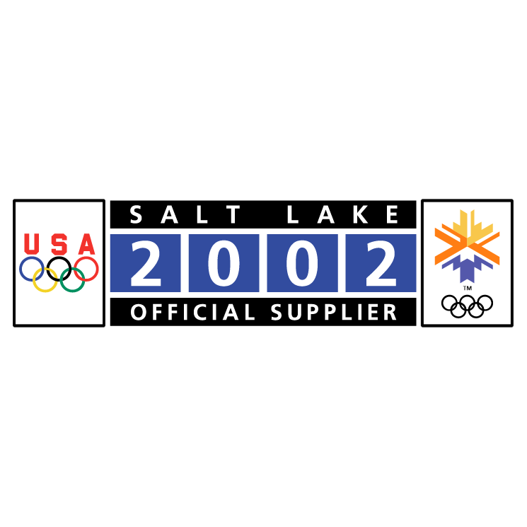 free vector Salt lake 2002 0